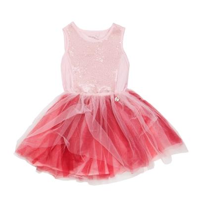 Vestido Niña Bailarina