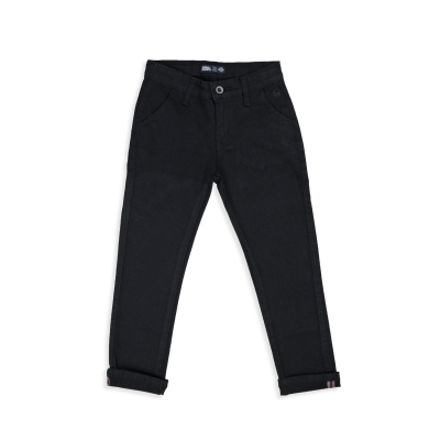 Pantalon Niño Black