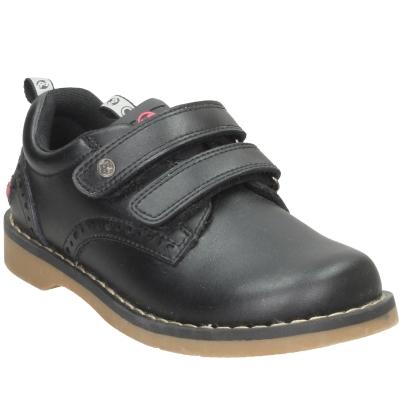 Zapato Escolar Niña Baby Star
