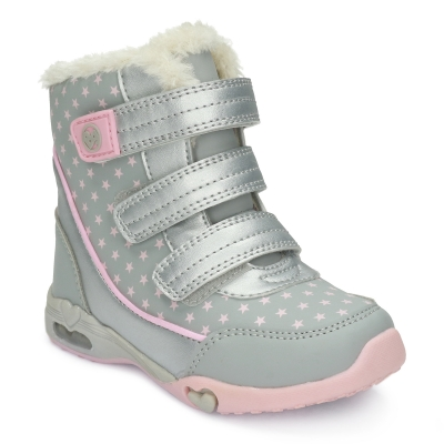 Botin Niña Girl Star