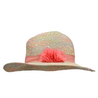 Sombrero Niña Spring Feel