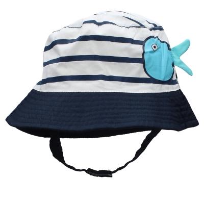 Sombrero Niño Under The Sea