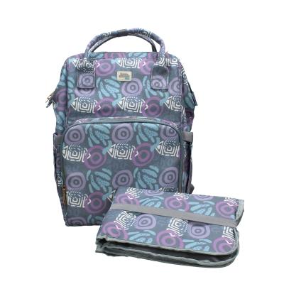 Cartera  Maternal Bag
