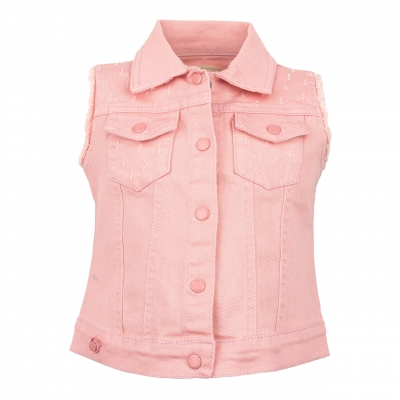 CHAQUETA COTTON CANDY