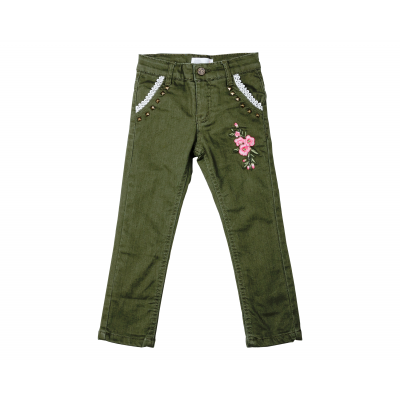 PANTALON NIÑA NATURE SPIRIT