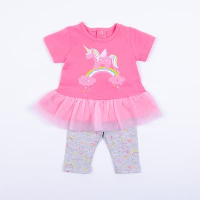 Conjunto Niña 2P Stay Magical