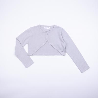 Sweater Niña Blanco