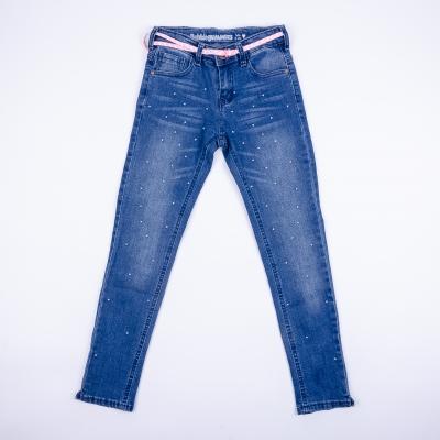 Jeans Niña Fast Fashion