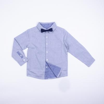 Camisa Niño Blue Sky