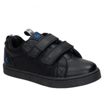 Zapato Escolar Niño Jake Ollie
