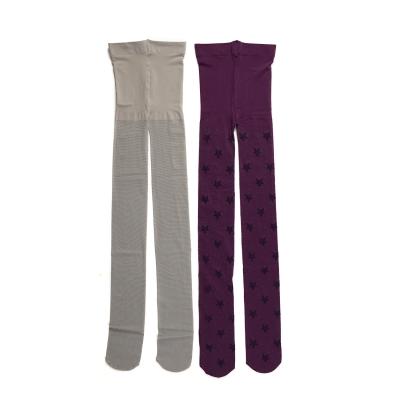 Panty (2Pack) Niña Clasica