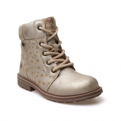 Botin Niña Working Boot