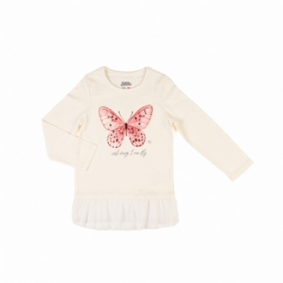 Polera Niña Magical Wings